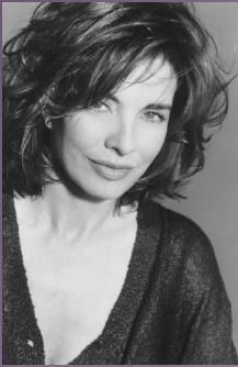 Anne Archer - since Fatal Attraction, I've thought she was one of the most beautiful women, very sexy. Someone whom I would like to be like.