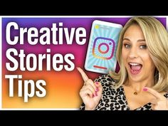 Discover eight Instagram Stories power tips including how to save your Stories effects for quick access, add multiple photos, add a custom GIF, and more.