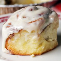 Homemade Cinnamon Rolls Recipe by Tasty