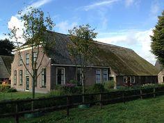 Ten Arlo bij Zuidwolde, Hoogeveenseweg 21, boerderij uit 1860