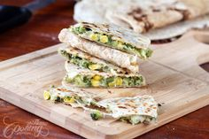 Broccoli Quesadillas-1