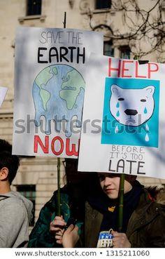 15 Climate Strike Placards Ideas Climates Climate Change School Strike