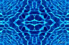 Laced Pool Rays BethofArt at Redbubble.com