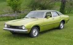 Ford Maverick 1972, I got this from my grandmother in Memphis when I was at Memphis State.  Was hit head on and ended up with the 59 Rambler.
