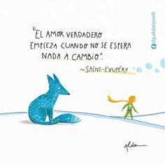 Simplemente ❤️ Petit Prince Quotes, Little Prince Quotes, Little Prince Party, The Little Prince, Book Quotes, Words Quotes, Me Quotes, Great Quotes, Inspirational Quotes