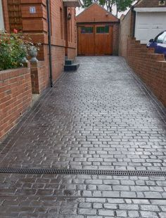 50 Best Driveway Ideas to Improve The Appeal of Your House