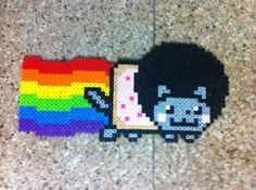 Nyan cats that can be made-to-order