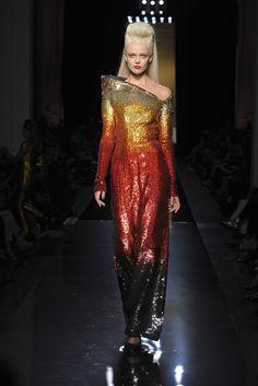 Jean Paul Gaultier Autumn Winter 2014/15 - Paris Haute Couture