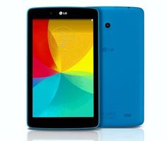The LG GPad 7   Budget isn't particularly cheap for LG Gpad tablet - See more at: