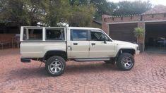 Common Sence, Rock Sliders, Canopy Frame, Bull Bar, Toyota, Monster Trucks, Times, Vintage Cars