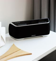 Musaic Wireless HiFi System with smart home features! www.musaic.com