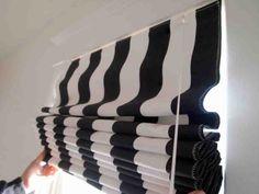 6 Centered Cool Tricks: Outdoor Blinds Roman Shades roll up blinds lights.Blackout Blinds For Windows. Indoor Blinds, Diy Blinds, Fabric Blinds, Curtains With Blinds, Diy Roman Blinds, Cream Curtains, Privacy Blinds, Bedroom Curtains, Living Room Blinds