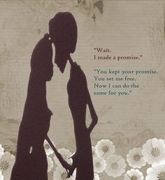 quotes/poem in corpse bride