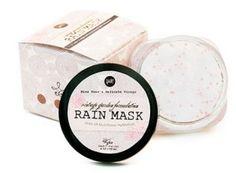 Rain Mask | Vintage Garden Formula - Perfectly Posh  Sabrina Brooke, Independent Consultant www.perfectlyposh.us/sabrinabrooke