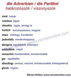Learn German, Germany, Learning, Animales, Deutsch, Hungary, Studying, Teaching, Onderwijs