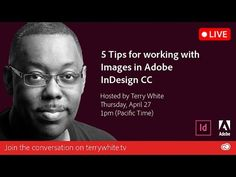 Boost your knowledge of InDesign with these useful tutorials.