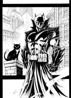 Damian Wayne Batman by olivernome on DeviantArt Damian Wayne Batman, Son Of Batman, Comic Book Characters, Comic Books Art, Comic Art, Red Robin, Stephanie Brown, Tim Drake, Jason Todd