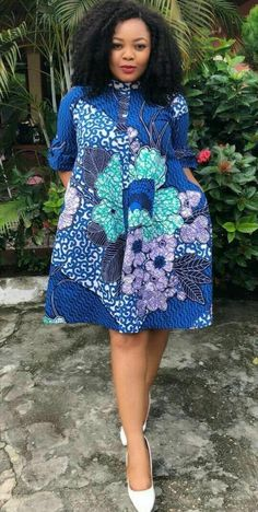 Hello Lovelies,Today we bring to you Best Ankara Blends' from the Ankara Fashion Community. Short African Dresses, Ankara Short Gown Styles, Latest African Fashion Dresses, African Print Dresses, African Print Fashion, Ankara Fashion, Short Gowns, Africa Fashion, African Prints