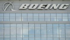 Boeing's deliveries, orders fell in 2016