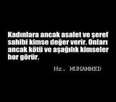 HZ. MUHAMMED ( S.A.V)