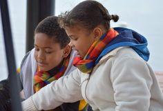 Kids & Curiosity