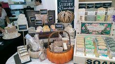 #craft #show #booth #display #Oktoberfest
