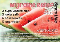 Watermelon juice. Watermelon, celery, basil water. Sounds so good!