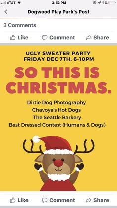 Indoor Dog Park, Ugly Sweater Party, Dog Photography, Hot Dogs, Nice Dresses, Cute Dresses, Lovely Dresses, Beautiful Gowns
