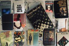 15 Enlightening Books About Black Art – BLACK ART IN AMERICA™