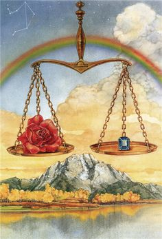 Where Will The Scales Bring Balance To You? | The Month of Libra, 2013