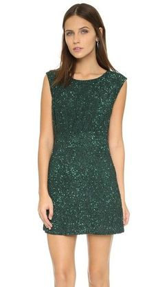 Party dresses perfect for your NYE soiree.
