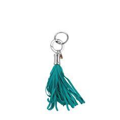 KEYCHAIN JELLYFISH – [ Turquoise ] Save My Bag