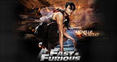 Fast  Furious 6: A new trailer starring Vin Diesel and Spoiler About the Villain For Fast  Furious 7