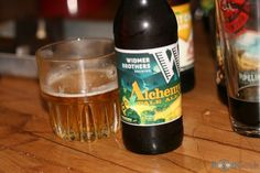 Widmer Brothers – Alchemy Pale Ale