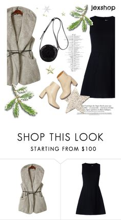 """""""Untitled #2262"""" by deeyanago ❤ liked on Polyvore featuring RED Valentino, STELLA McCARTNEY and 3.1 Phillip Lim"""