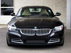 BMW Z4...
