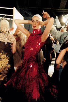 Alexander McQueen documentary | Tatler Magazine