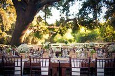 54 Romantic Outdoor Vineyard Wedding Ideas | HappyWedd.com