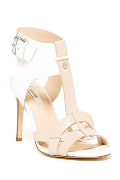 Hyanne Sandal by GUESS on @nordstrom_rack