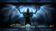 "Diablo 3 Ep.1 ""Happy New Year"""