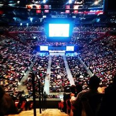 Regional Convention 2014: Sunrise, Florida