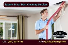 Our South Florida Air Duct Cleaning Services Vent Cleaning, Cleaning Service, Cooling System, Heating And Cooling, Clean Dryer Vent, Clean Air Ducts, Air Care, Service Quality, Delray Beach