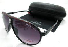f99b87511dc Men  amp  Women s Retro Sunglasses Unisex Matte Frame Glasses Carrera   fashion  clothing