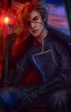 Julian by AnnaHelme on DeviantArt Character Inspiration, Character Art, Character Portraits, A Darker Shade Of Magic, Anna, Fantasy Characters, Fictional Characters, Major Arcana, Human Art