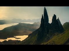Scotland. A Spirit of its own: Islands (US Version) - YouTube