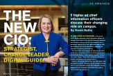 The New CIO: Strategist, Change Leader, Digital Guide - Campus Technology : March 2014, Page 18