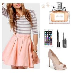 """""""sweet"""" by blue-sky22 on Polyvore"""