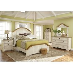 Off white bedroom furniture furniture fabric king size bedroom bed bedroom sets furniture white wood bedroom furniture beautiful bedroom furnitureCoaster[. 5 Piece Bedroom Set, Wood Bedroom Sets, King Bedroom Sets, Queen Bedroom, White Bedroom, Master Bedroom, Master Suite, Bedroom Ideas, Bedroom Furniture Stores