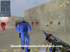 Counter-Strike 1.6 Aimbot
