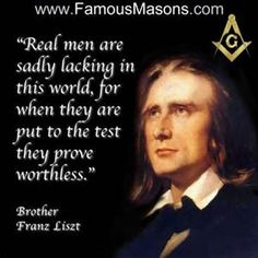 famous freemasons - Bing images